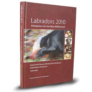 Labradors 2010